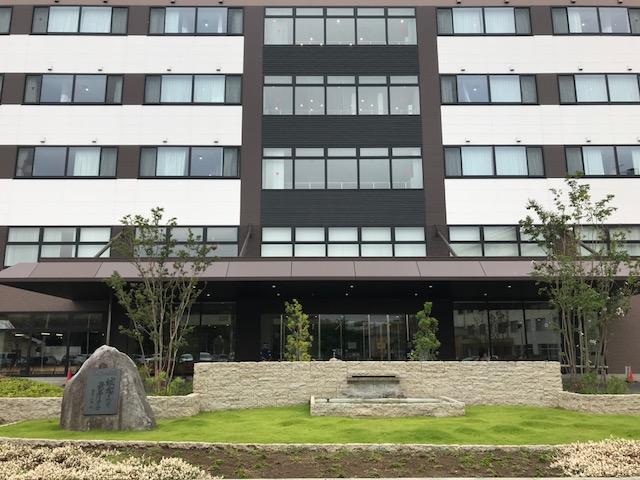 筑波記念病院でピアノ調律イメージ1