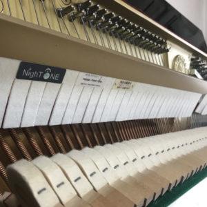 ナイトーンは優れ物2(ピアノ)